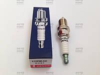 Свечи зажигания Denso K20PBR-S10 на Chevrolet Lacetti 1.4(16V) 1.6 1,8 , фото 1