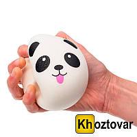 """Анти-стрессовая игрушка сквиш """"Панда большая"""""""
