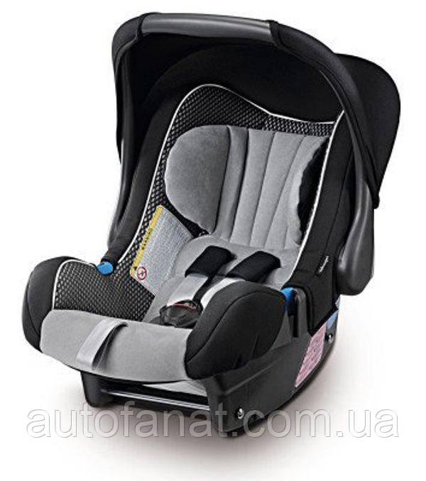 Оригинальное детское автокресло Volkswagen Baby seat G0 plus, 2019 (5G0019900A)