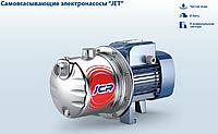 Самовсасывающий насос PEDROLLO JCRm 2А  4м3-58м