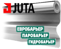 JUTA - кровельные пленки и мембраны из Чехии