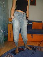 Cтильные капри-штаны Stradivarius, фото 1