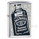Зажигалка Zippo 24707 Jack Daniels Pouch Set серая 24707, фото 2