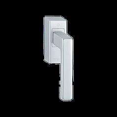 Віконна ручка Toulon 32-42mm, срібло