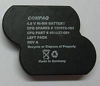 HP 401027-001Кеш батарея резервного питания (BBU) 4.8v 300mAh (Left Pack) RAID-контроллера