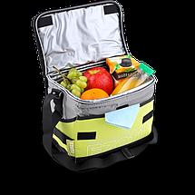 Сумки изометрические, сумки холодильник, термосумки.