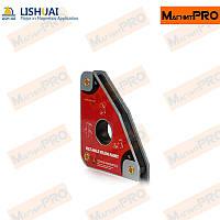 Магнитный фиксатор для сварки (магнитная струбцина) WM4-304590M