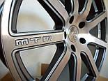 "20"" диски для VW Transporter / Multivan T5 MTM Bimoto, фото 2"