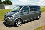 "20"" диски для VW Transporter / Multivan T5 MTM Bimoto, фото 3"