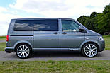 "20"" диски для VW Transporter / Multivan T5 MTM Bimoto, фото 4"