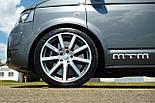 "20"" диски для VW Transporter / Multivan T5 MTM Bimoto, фото 5"