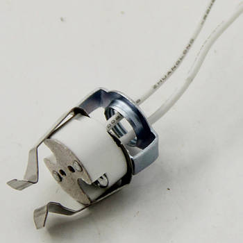 Патрон и держатель для лампы MR16  GU5.3