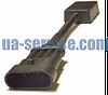 Bluetooth интерфейс для диагностики и настройки ГБО A-MAX KING MP48 OBD
