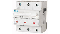 PLHT-C125/3, Автоматический выключатель xPole 3-полюс, PLHT-C125/3 20кА