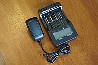 Зарядное устройство LiitoKala Lii 500 (АА,ААА,18650). Зарядка
