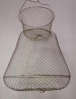 Садок металл 4510