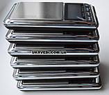 Портативні ваги DS-NEW-500 (500гр/0.1 гр), фото 3