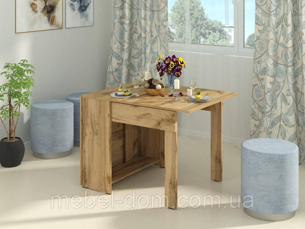 Стол раскладной, Стол-книжка-1, Стол для кухни