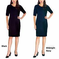 Брендове  чорне  плаття  Mario Serrani Italy