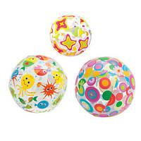 Мяч надувной 59050 61 см. Intex