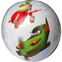 Intex Мяч надув. 58058 Летачки 61см. в кор-ке