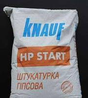 Шпатлевка старт 1кг (20шт) гипсовая KNAUF
