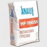 S KNAUF Шпатлевка финиш 1кг (20шт) гипсовая
