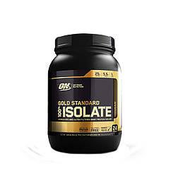 Optimum Nutrition Gold Standard 100% Isolate (716 гр.) Chocolate Bliss
