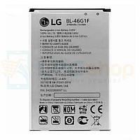 Аккумулятор LG BL-46G1F K10 2017, 2800 mAh Оригинал