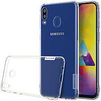 TPU чехол Nillkin Nature Series для Samsung Galaxy M20