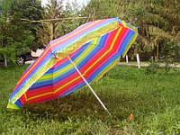 _Зонт пляжный МН-0042 2,4м.