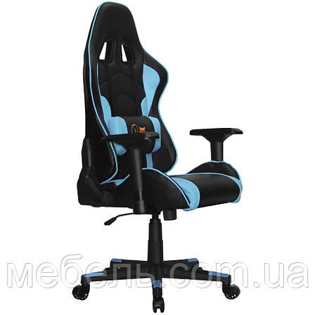 Кресло геймерское Barsky Sportdrive Premium Blue SD-19, фото 2