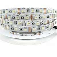 LED лента LT Professional SMD5050 RGBW 60шт/м, 18W/m, IP20