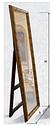 Дзеркало в рамі із золотим візерунком 7039А-05, фото 3