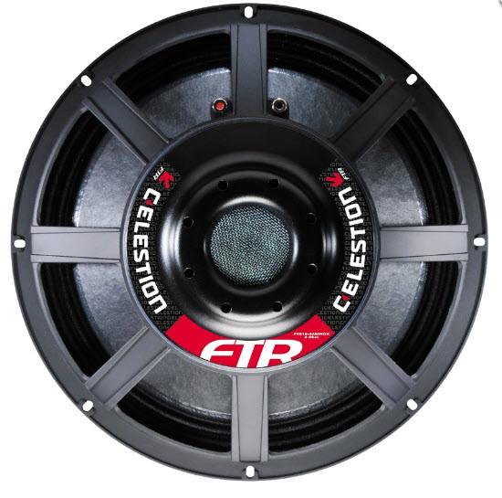 """CELESTION FTR18-4080HDX Сабвуферы серии FTR 18"""" 1000 Вт RMS AES"""