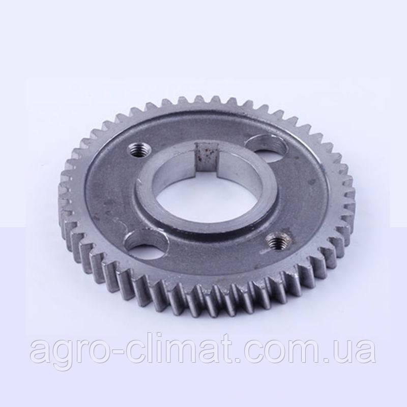 Шестерня коленвала распределительная двигателя R190 (51 зуб)