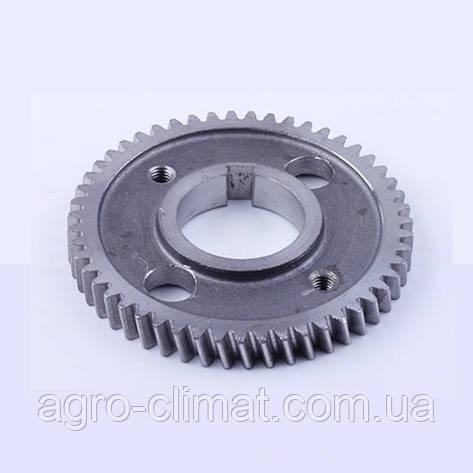 Шестерня коленвала распределительная двигателя R190 (51 зуб), фото 2