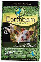 Earthborn (Эрсборн) Holistic Small Breed с курицей и белой рыбой для взрослых собак мелких пород, 2.27кг, фото 1