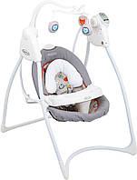 Кресло-качалка Graco Lovinhug Adorable (подключение от сети)