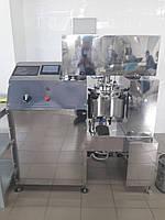 Реактор фармацевтический, химический, пищевой. GMP, фото 1