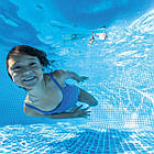 Каркасный бассейн Intex 28242, 457 x 122 см (3 785 л/ч, лестница, тент, подстилка) , фото 10
