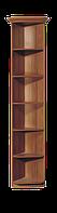 Полки скошені  (39*222,6*39см)