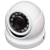 Миниатюрная купольная камера Atis AMVD-2MIR-10W/2.8Pro (V), 2Мп, фото 1