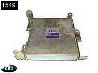 Электронный блок управления (ЭБУ) Nissan Primera (P10) 2.0D 90-96г (CD20)