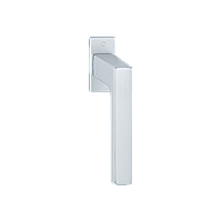 Віконна ручка Austin 32-42mm. Secustik, (F9016) біла