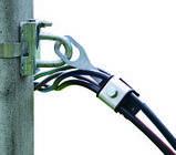 Натяжний затискач для відгалужувальних ліній Sicame GUKp4 4х(16-35), фото 2