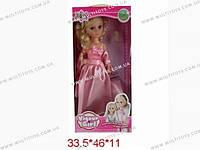 Кукла Принцесса в коробке