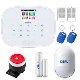 GSM сигнализация Kerui G19 Start