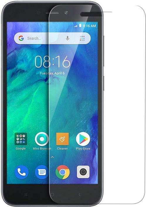 Защитное стекло  для  Xiaomi Redmi Go
