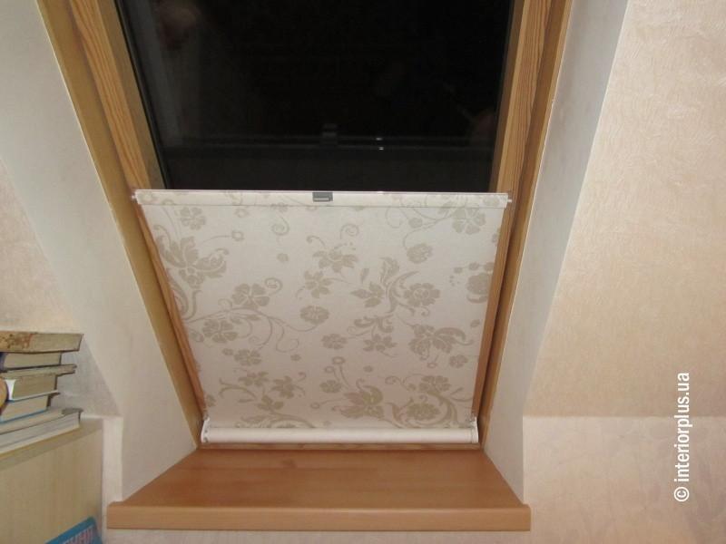 Пружина-32 (на мансардные или вертикальные окна
